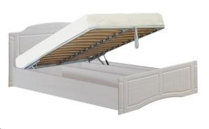 Кровать №1 подъёмная Николь