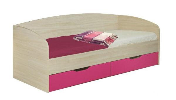 Кровать №10 с ящиками