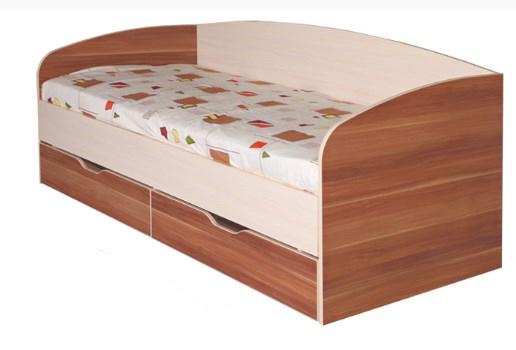 Кровать №16