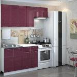 Кухонный гарнитур Греция 3
