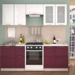 Кухонный гарнитур Греция 4