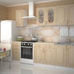 Кухонный гарнитур Настя 2
