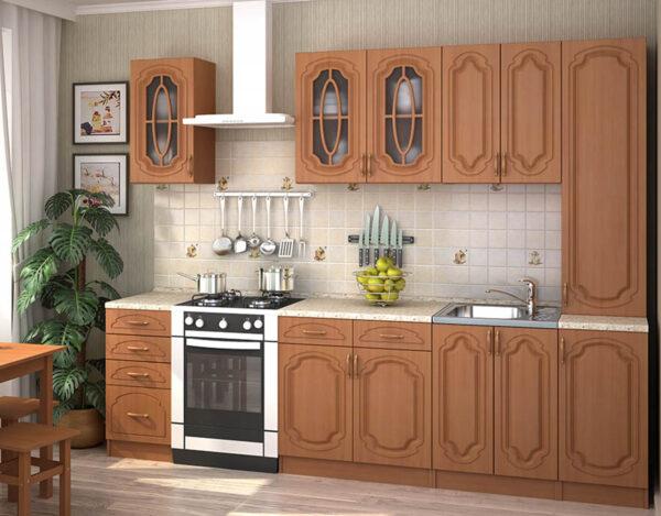 Кухонный гарнитур Настя 3