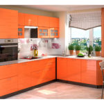 Кухонный гарнитур Техно 4