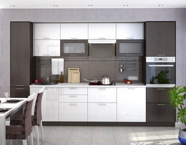 Кухонный гарнитур Валерия 1