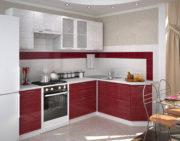 Кухонный гарнитур Валерия 12