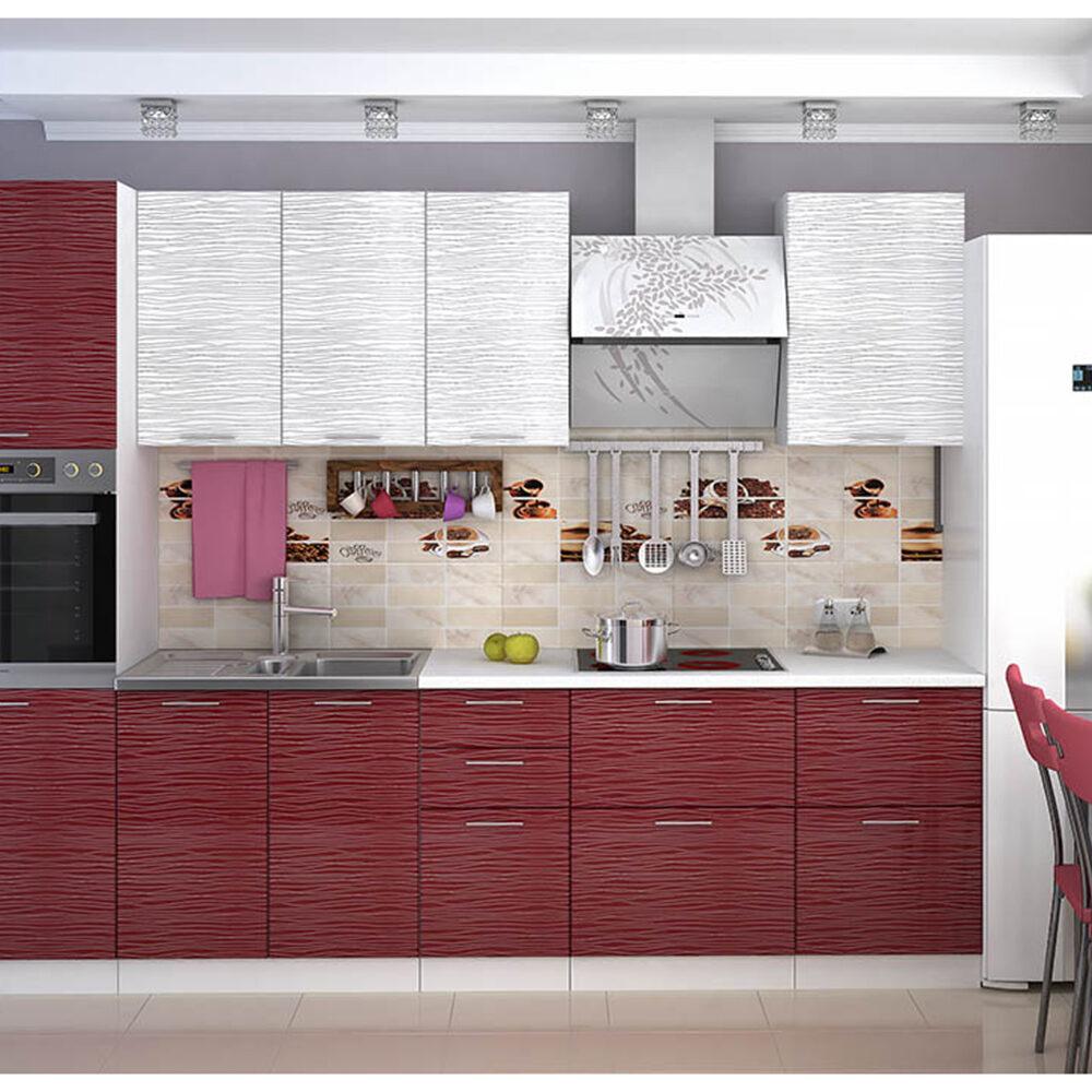 Кухонный гарнитур Валерия 16