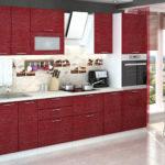 Кухонный гарнитур Валерия 17