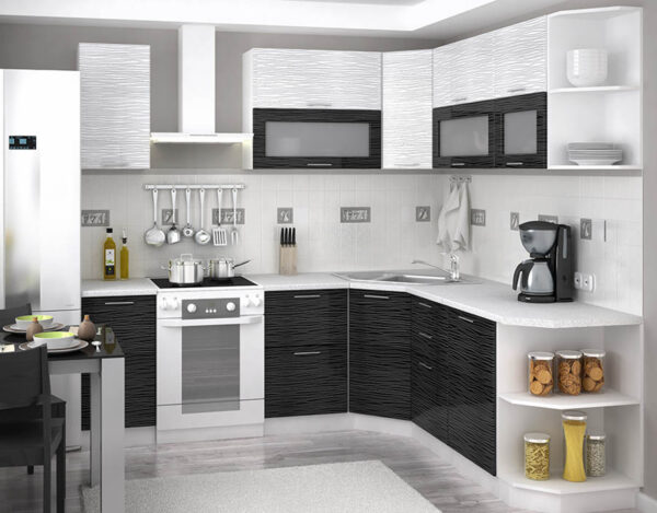 Кухонный гарнитур Валерия 19