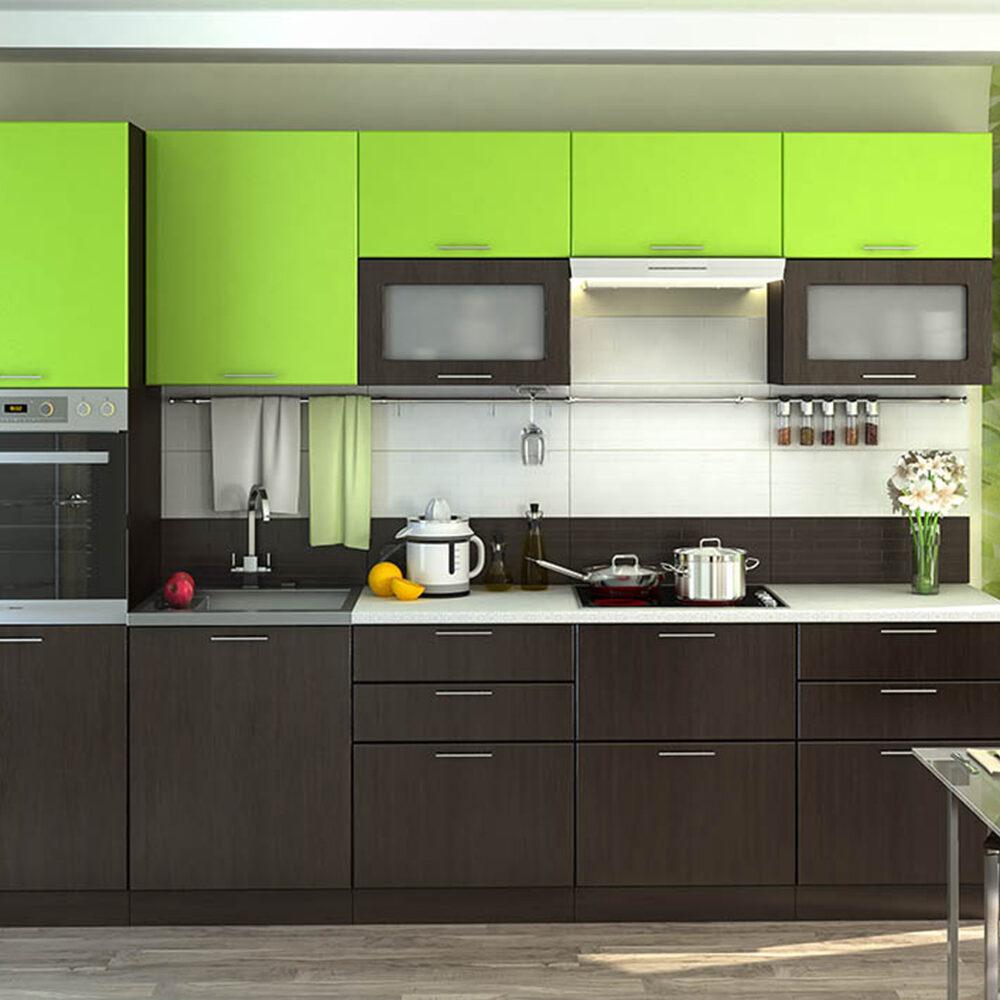 Кухонный гарнитур Валерия 2