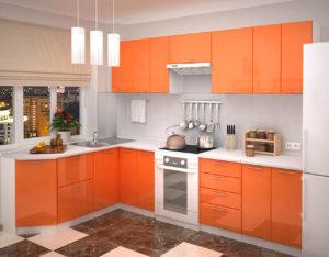 Кухонный гарнитур Валерия 7