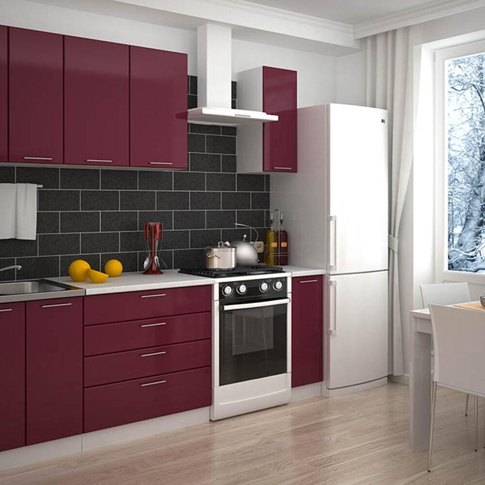 Кухонный гарнитур Валерия 9