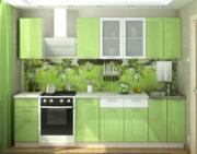 Кухонный гарнитур Вега 2