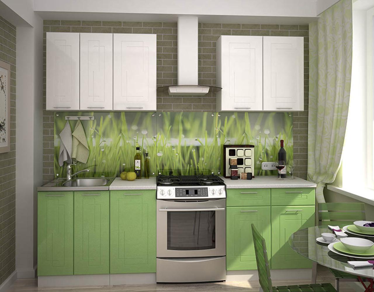 Кухонный гарнитур Вега 5