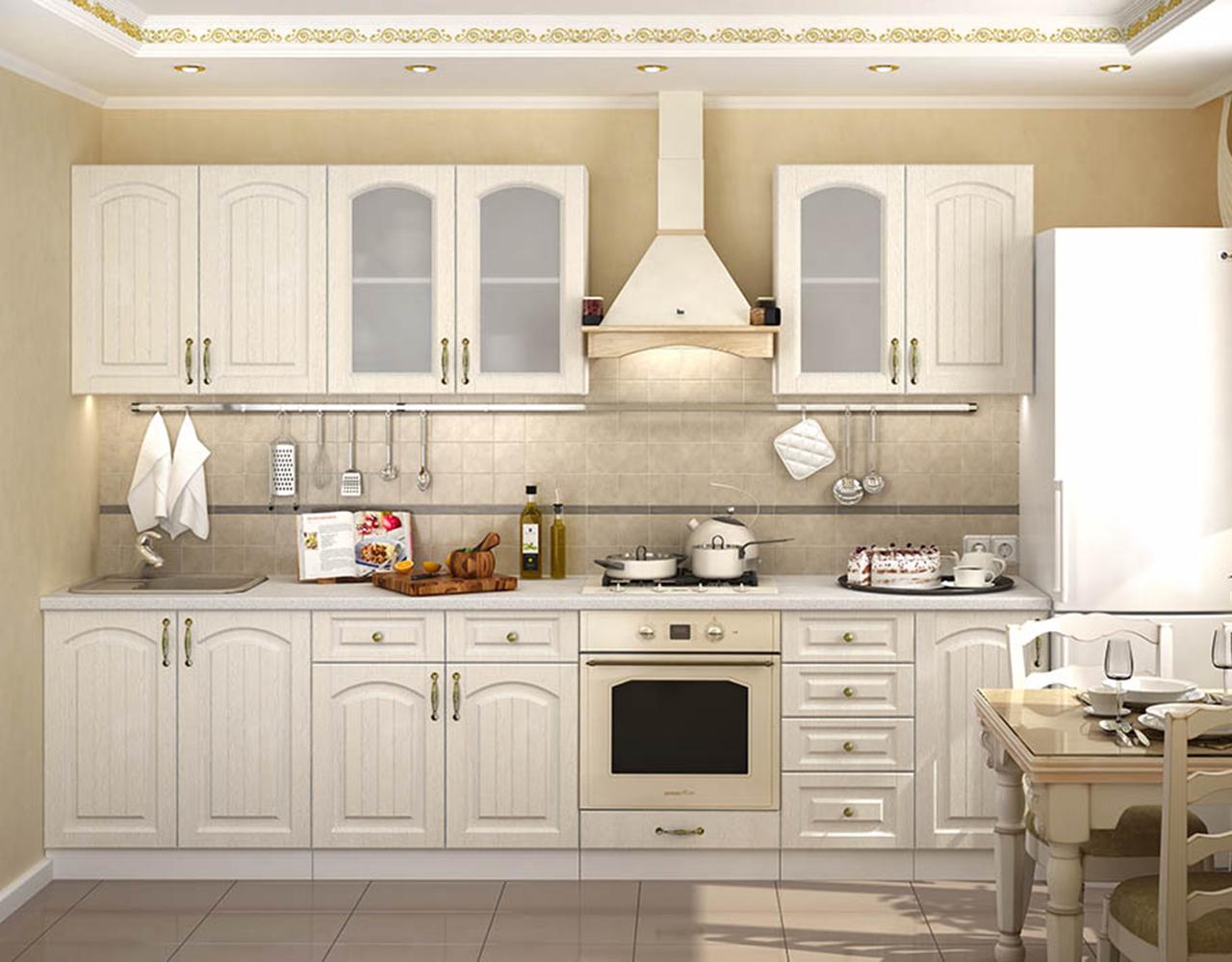 Кухонный гарнитур Верона 1