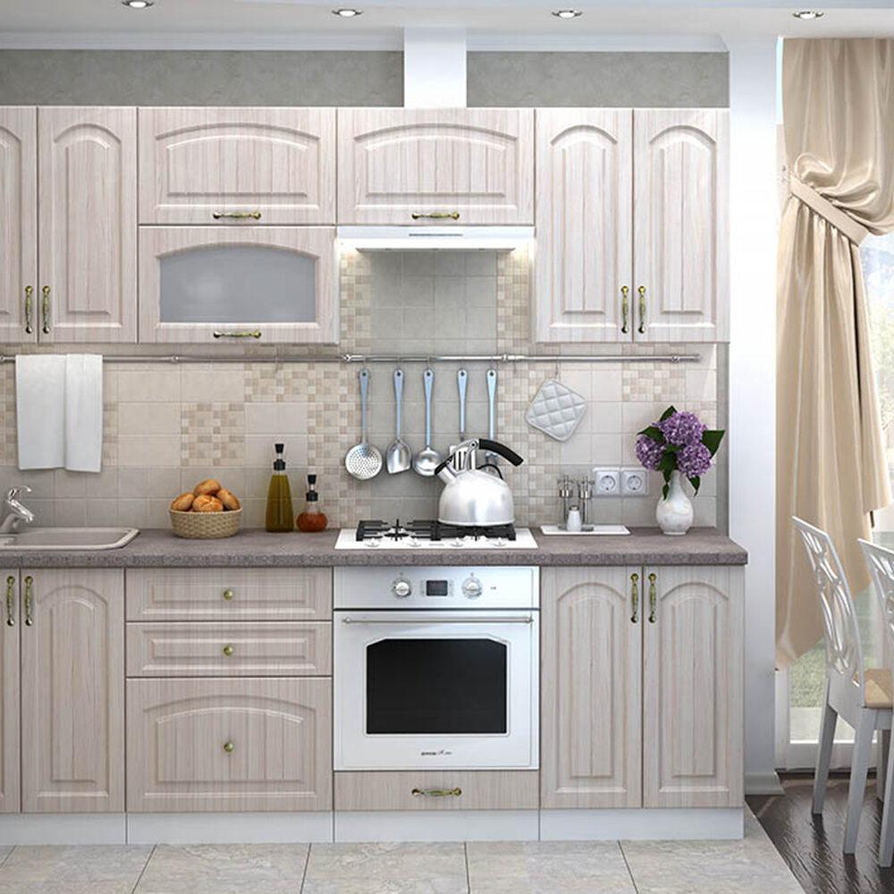 Кухонный гарнитур Верона 3