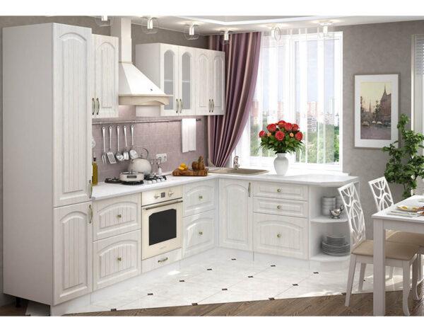 Кухонный гарнитур Верона 4
