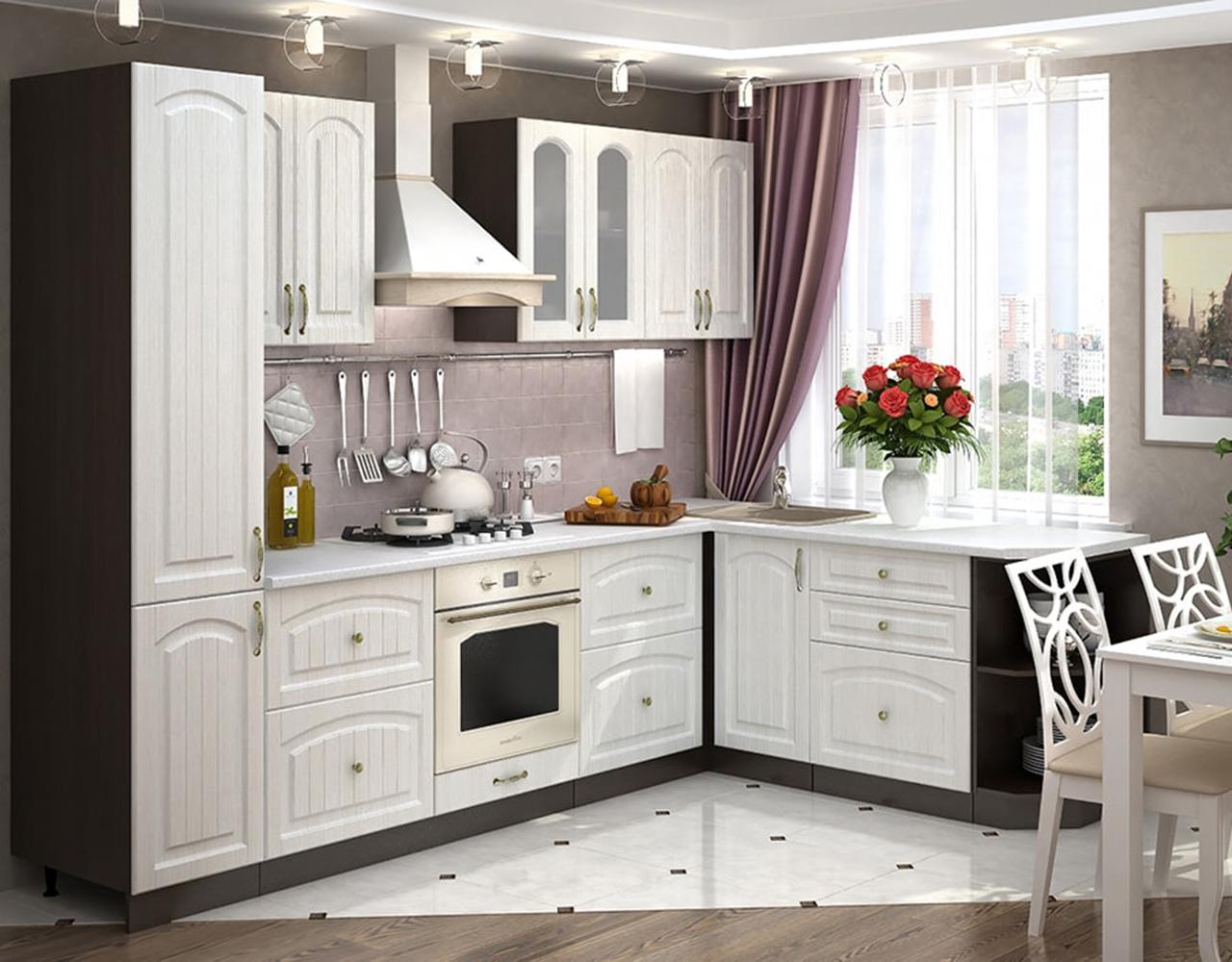 Кухонный гарнитур Верона 5
