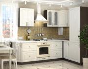 Кухонный гарнитур Верона 6
