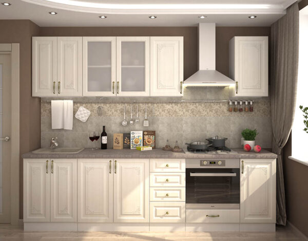 Кухонный гарнитур Виктория 1