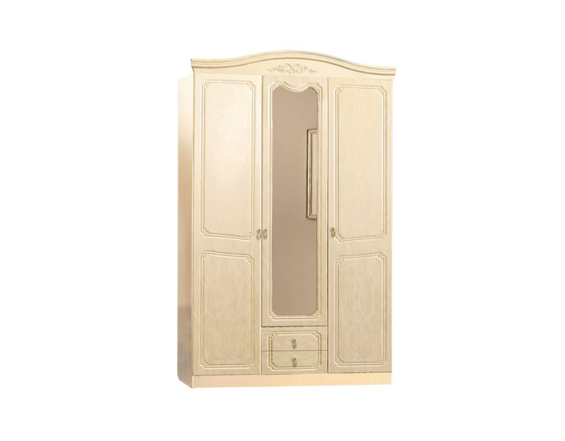 Шкаф 3х Лира