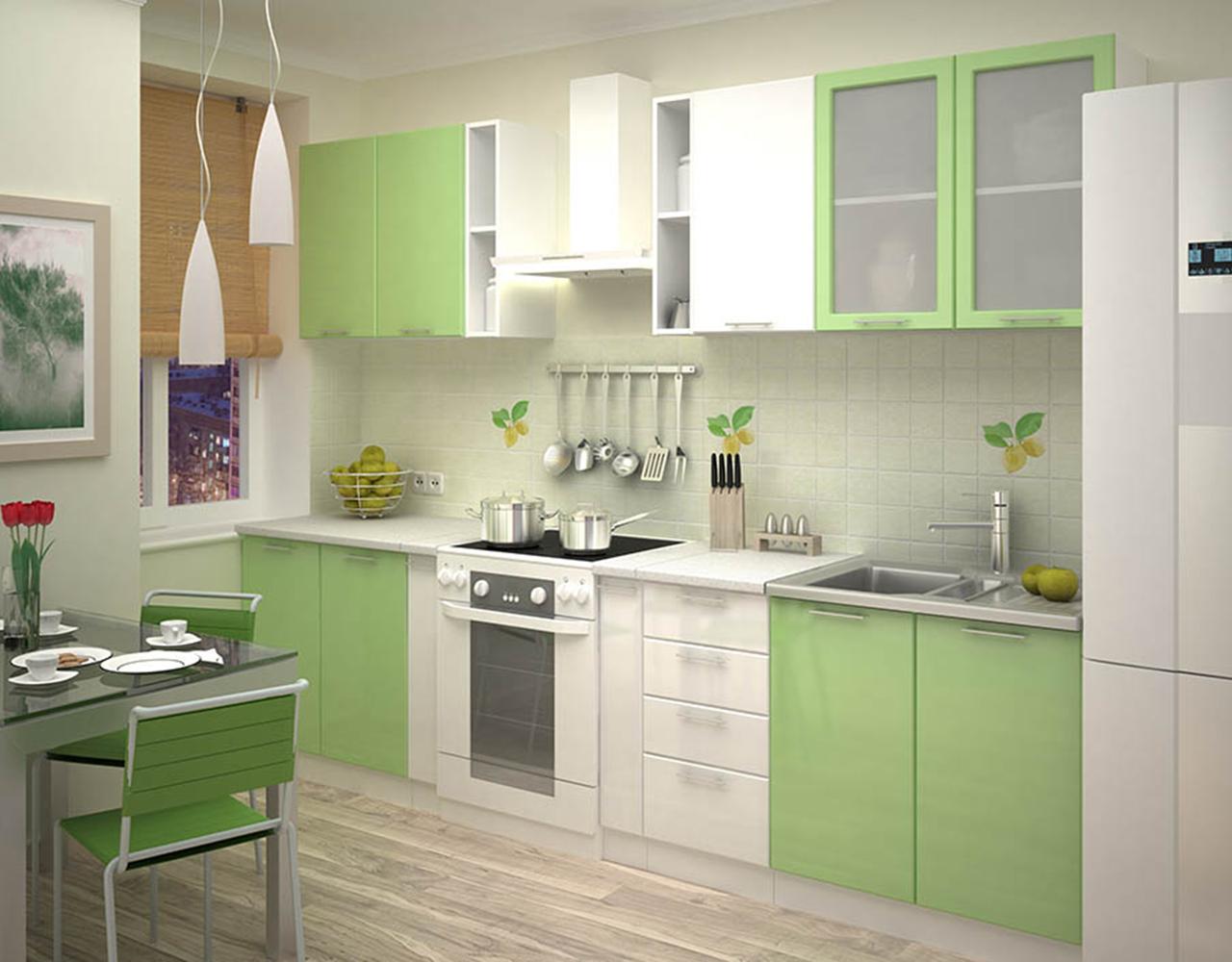кухонный гарнитур Валерия 8