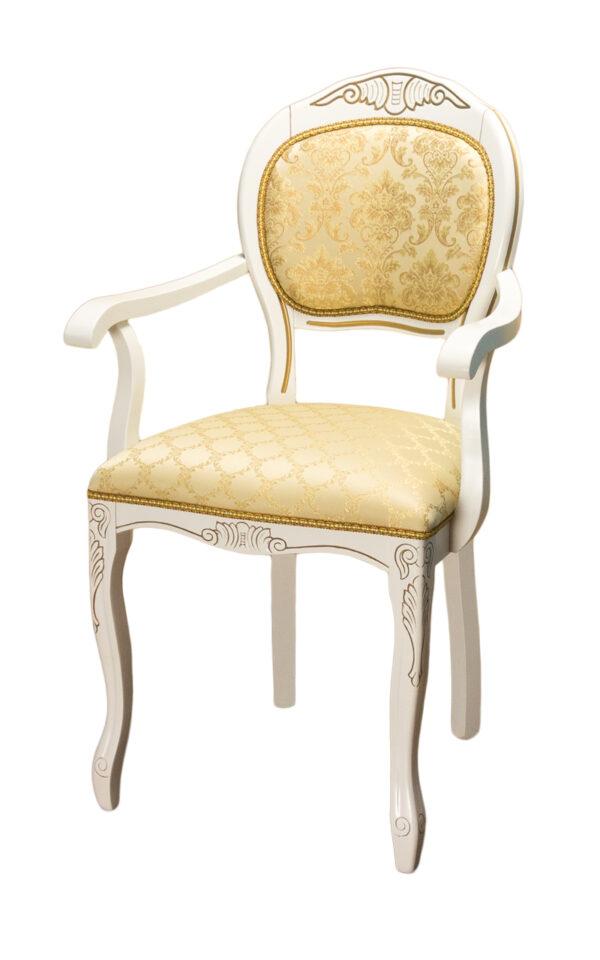 Кресло С-10 массив бука