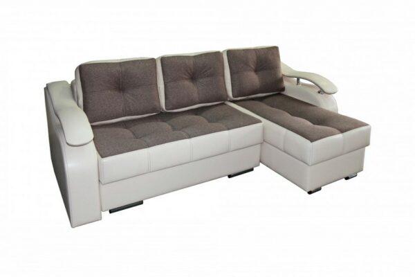 Диван-кровать угловой Милан Scotch