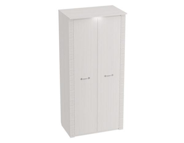 Шкаф двухдверный Элана Бодега