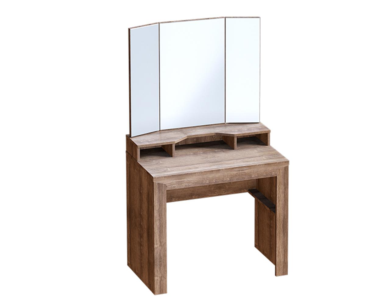 Туалетный столик Соренто Дуб стирлинг