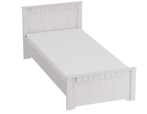 Кровать Прованс 900