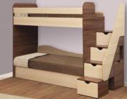 Кровать двухъярусная Адель - 3