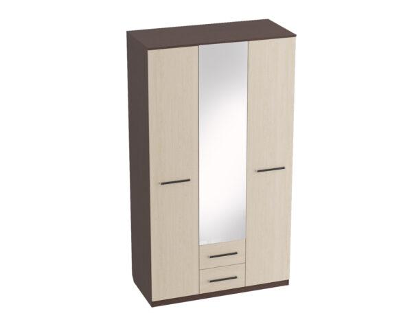 Шкаф 3х дверный Женева
