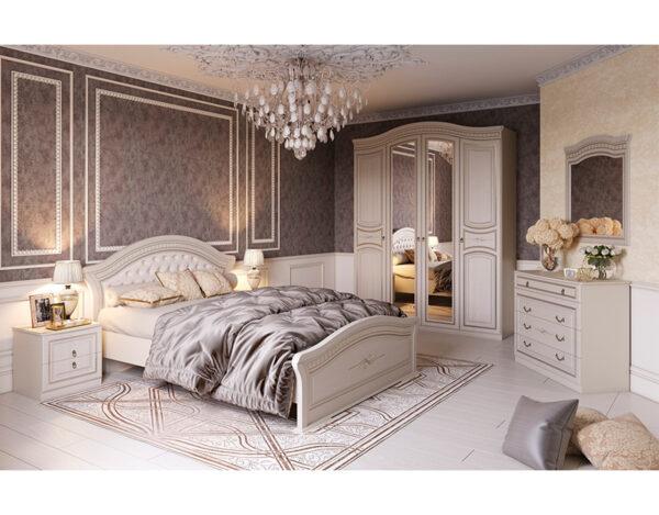 Спальный гарнитур Николь