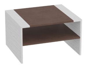 стол журнальный №9 венге