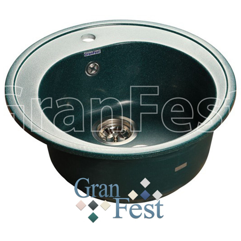 GF-R510 зеленый