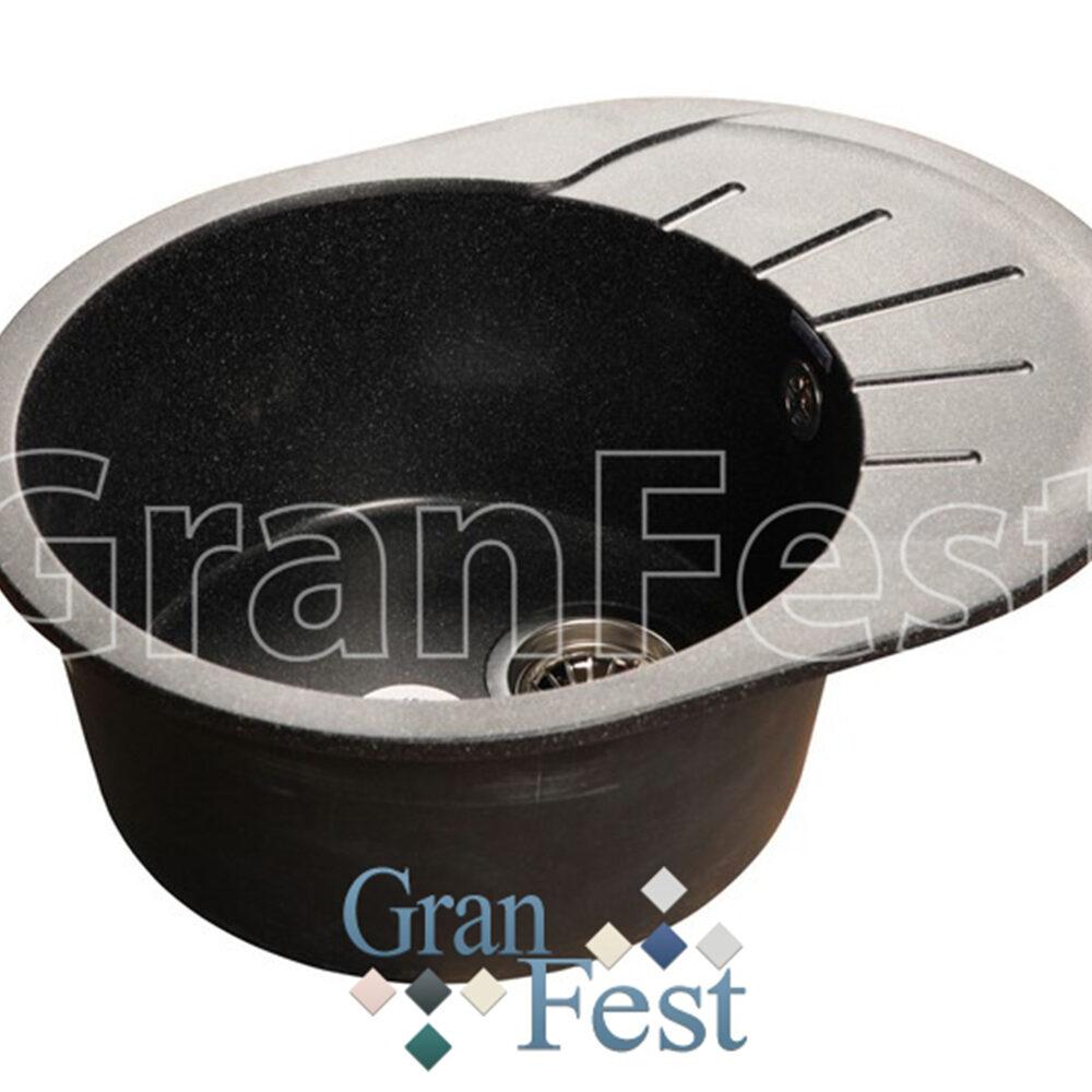 GF-R580L чёрный