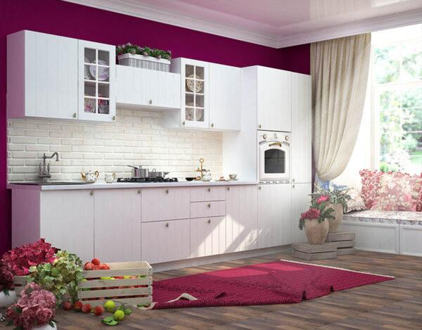 Кухонный гарнитур Прованс 3