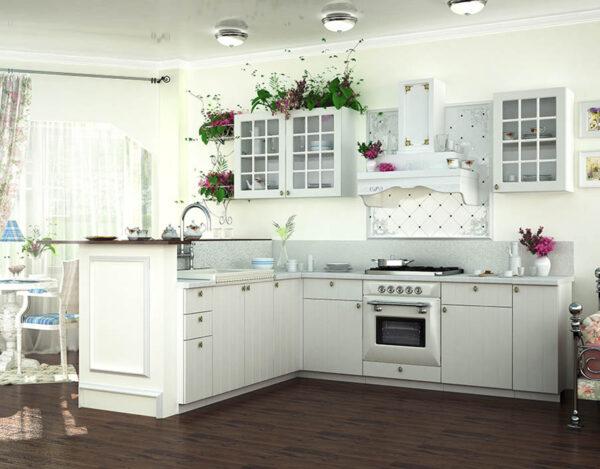 Кухонный гарнитур Прованс 5