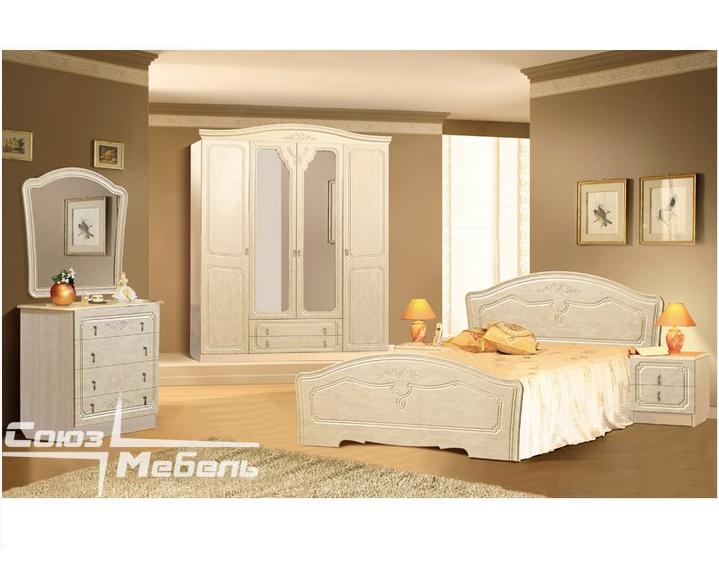 Спальня Лира