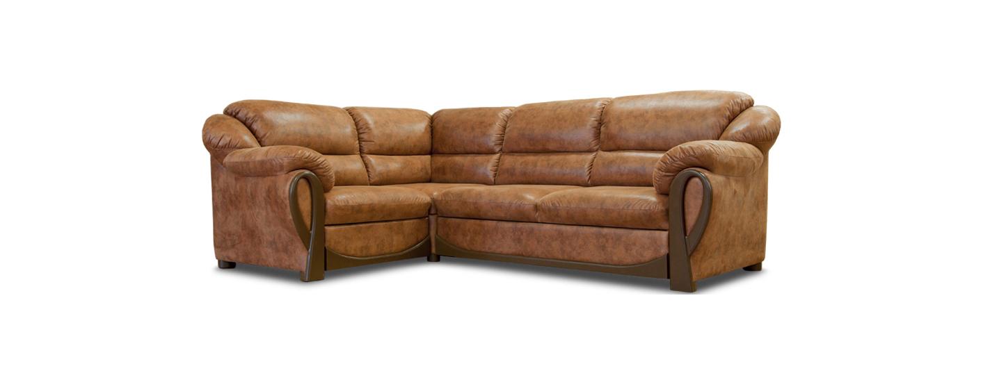 Модульный диван Аджио1