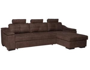 Угловой диван триумф Bruno 11
