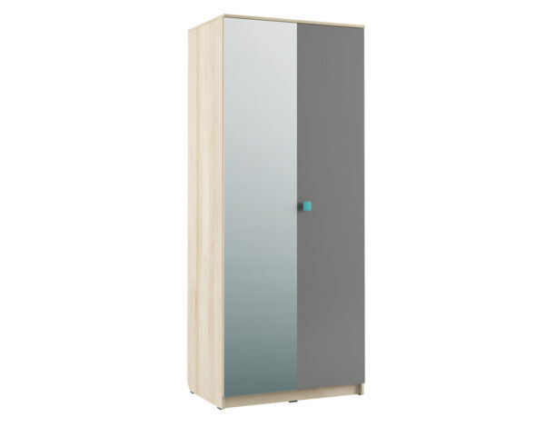 Доминика 451 шкаф 2х дверный