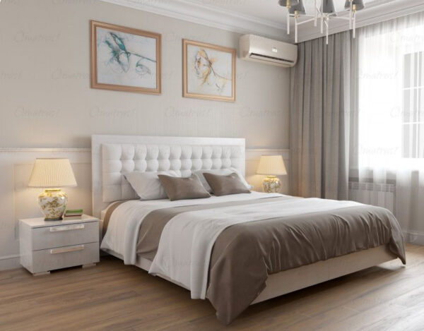 Кровать Askona Dalia