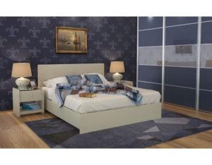Кровать Isabella светлая