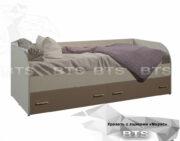 кровать Морис