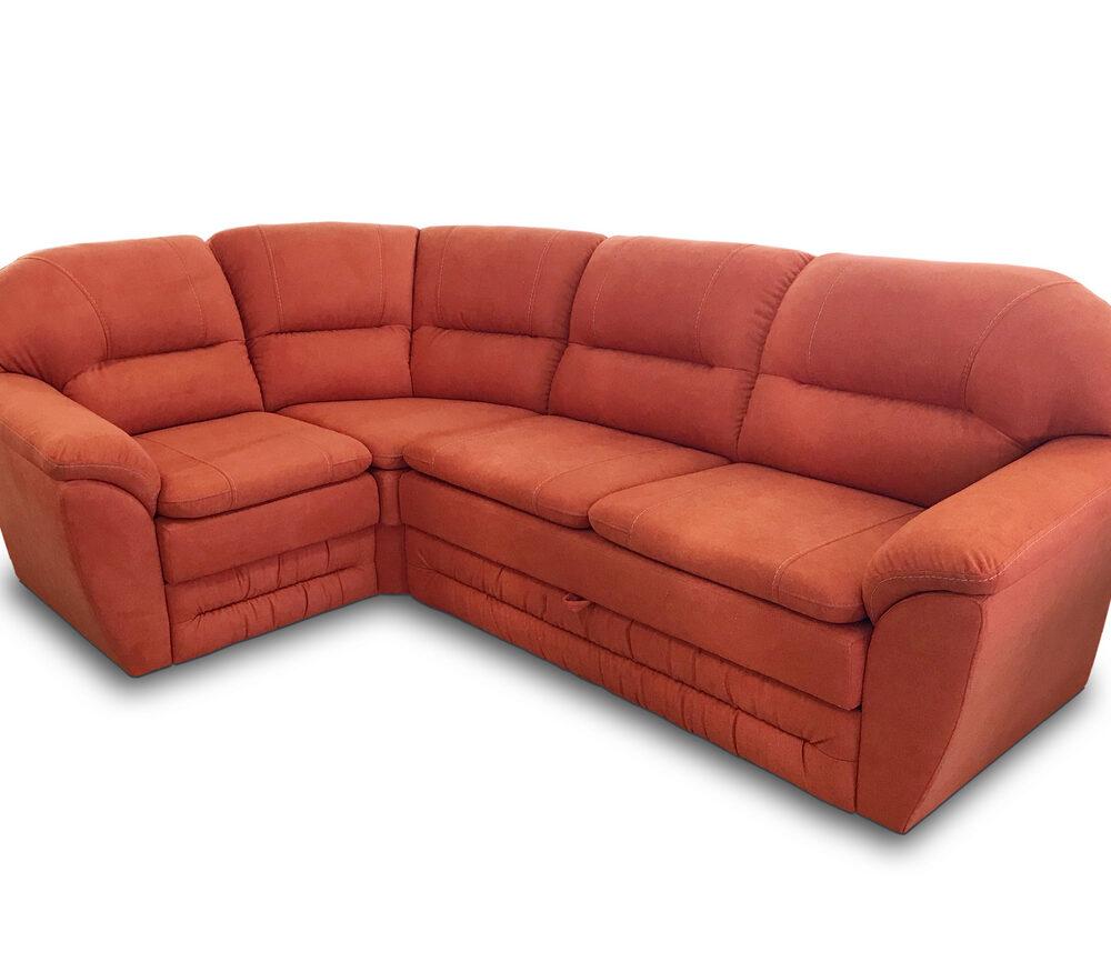 Угловой диван Матрица 15