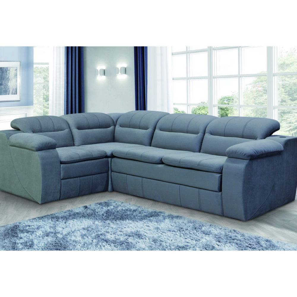 Угловой диван Матрица 22