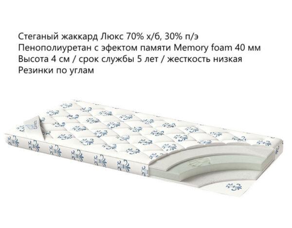 namatrasnik-memory-premium